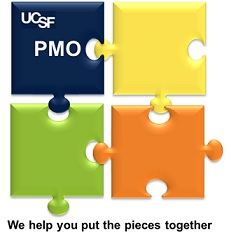 PMO Logo - We help you put the pieces together